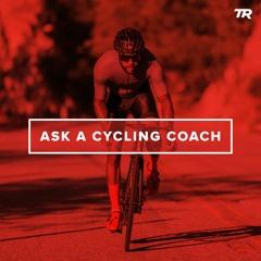 MTB World Champion Kate Courtney – Ask a Cycling Coach 272