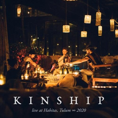 K I N S H I P  (SĀDANA + Captures) // Habitas Tulum // LIVE 2020 (feat. Sam Wexler)