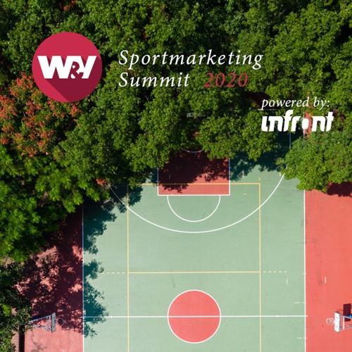 Spezialausgabe zum W&V Sportmarketing Summit: Sportsponsoring - gemeinsam schreiben wir Geschichten