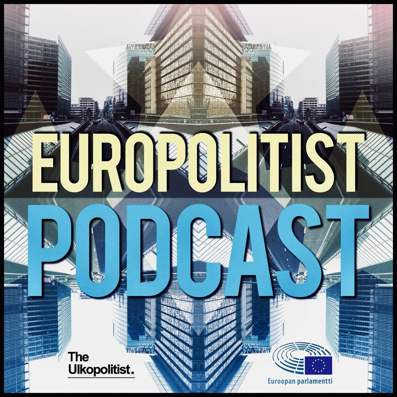 Europolitist LIVE – Kohti tekoälykästä Eurooppaa