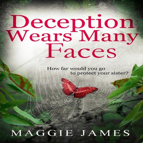 Deception Wears Many Faces audiobook sample