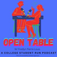 Open Table   Leaders in the Black community