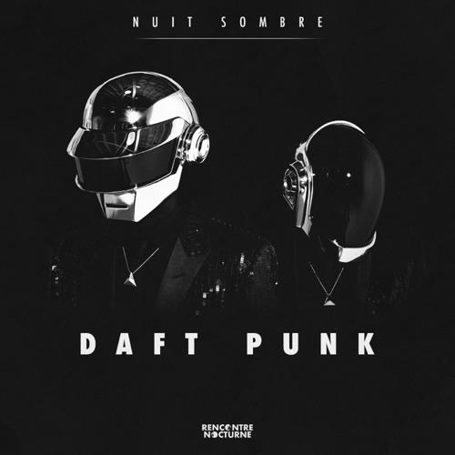 Quand Star Wars rencontre les Daft Punk