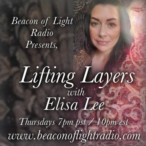 Lifting Layers With Elisa Lee