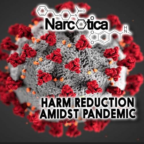 Episode 40: Harm Reduction Amidst Pandemic