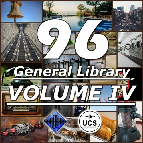 96 General Library (Volume IV)