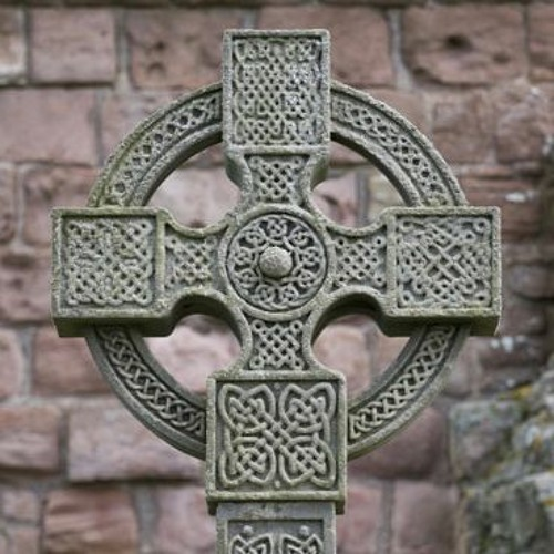 For the Feast of All Saints of Ireland, 6th of November