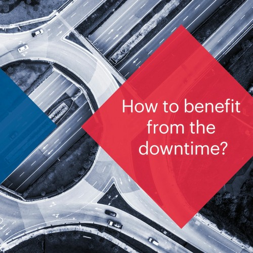 The Gurtam podcast, ep 4: explore how to benefit from the downtime