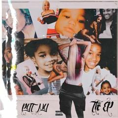 PYT NY - THE EP