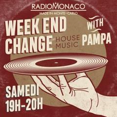 Pampa - Week End Change (30-01-21)