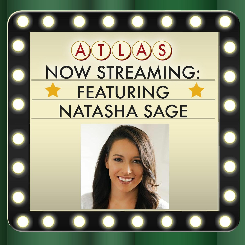 Recruiter Spotlight featuring Natasha Sage - Atlas: Now Streaming 85