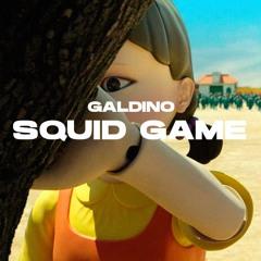 Galdino - Squid Game