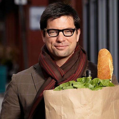 Get Up Nation® Cuisine Interview with Emmy Award Winner Kyle Cherek