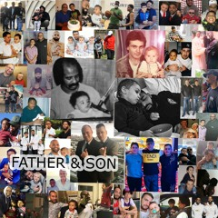 Dennis Graham - Father And Son