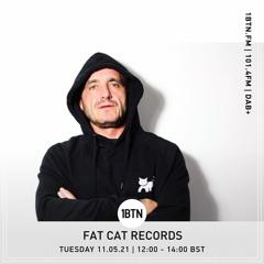 Fat Cat Records - 11.05.2021