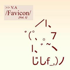 FULL COLORS [Favicon Vol. 1]