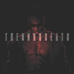 Action   Travis Scott Type Beat