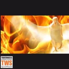 تسبيح وصلاة عميقة : عماد عادل (أنا هو الذبيحة) -صلاة للامتلاء بالروح - د/ صموئيل مقار - ديسمبر ٢٠١٤