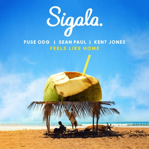 Feels Like Home (feat. Kent Jones)