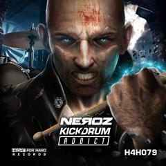 Kickdrum Addict