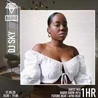 Guest Mix w/ DJ Sky - Radio Show #016