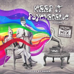 Keep It Psychedelic Vol. 2 [Special Mix Edition]