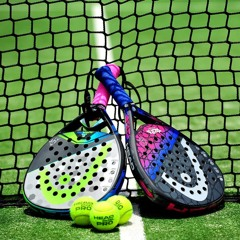 First Edition of Padel Tennis Championship in Sharjah Marks Success (13.06.21)
