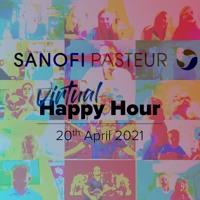 Sanofi Vaxelis | Virtual Happy Hour | 20 Apr 2021 | SongDivision