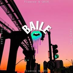 Flawess & GFOX - Baile (feat. Lua Lizz)