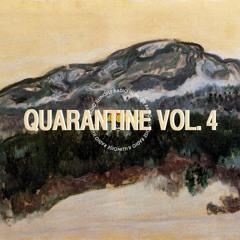 ILLINOISE RADIO: QUARANTINE vol. 4