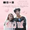 Download Yêu là Thế - UMIE ft. Right Tee x BP Bounce Mp3