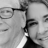 Bill and Melinda Gates are divorcing.