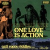 Nattali Rize - One Love is Action | Cali Roots Riddim 2020 (Prod. by Collie Buddz)