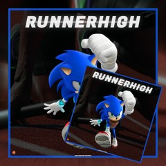 Runnerhigh - Vocalic Drill Instrumental 2021 | Hard Drill Beat - SoundsByFrenk