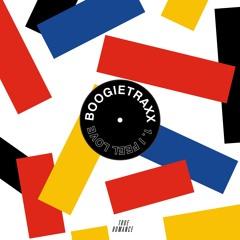 Boogietraxx - I Feel Love