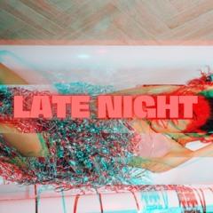 Key Notez Ft. SouthSideDee - Late Night