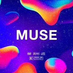 "(FREE) | ""Muse"" | Burna Boy ft J Blavin & Wizkid | Free Type Beat | New Afrobeat Instrumental 2021"