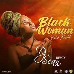 Black Woman (Dj Sean Remix)