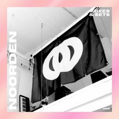 DJ LAB / 018 / Noorden