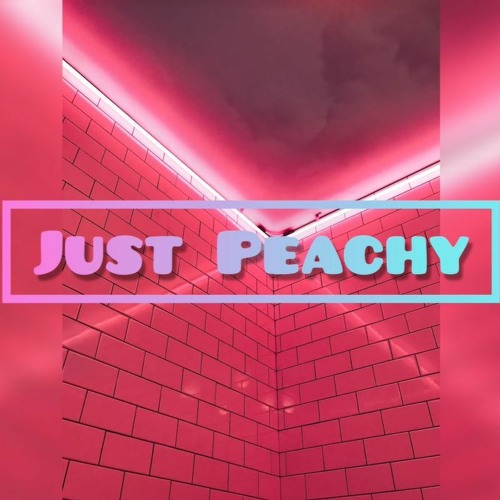 [FREE] Just Peachy