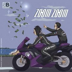 Emy Perez x DFRNS - Zoom Zoom