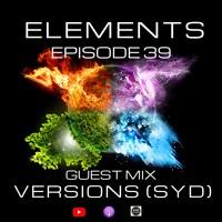Elements - Liquid Soul Drum & Bass Podcast - Episode 39