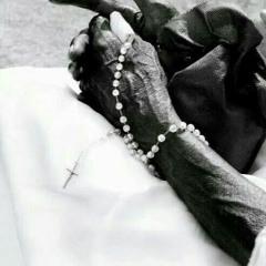 Homenagem a Preta Velha de Umbanda! 📿📿