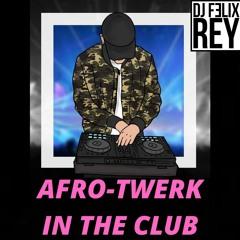 AFRO-TWERK IN THE CLUB