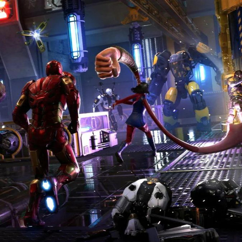 Marvel's Avengers, Star Renegade og siste konsollnytt