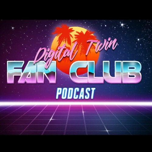 Digital Twin Fan Club Podcast - Mining in the Never Never
