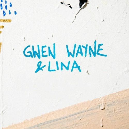 Gwen Wayne & Lina - Radar.Station.Aufbruch. #4