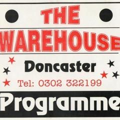 Scott Brown - Doncaster Warehouse - 1996