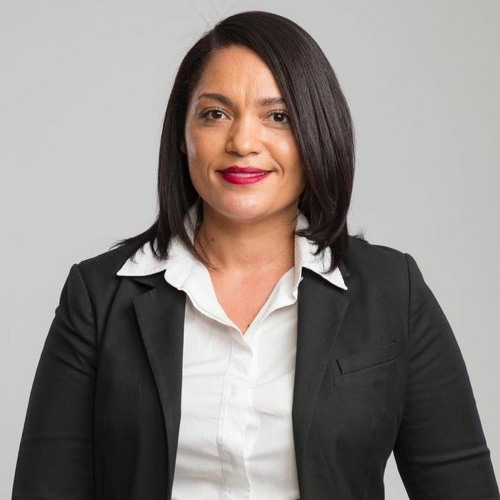 The Future Leader Interview with Candice Watson