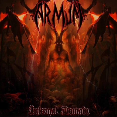 Infernal Domain